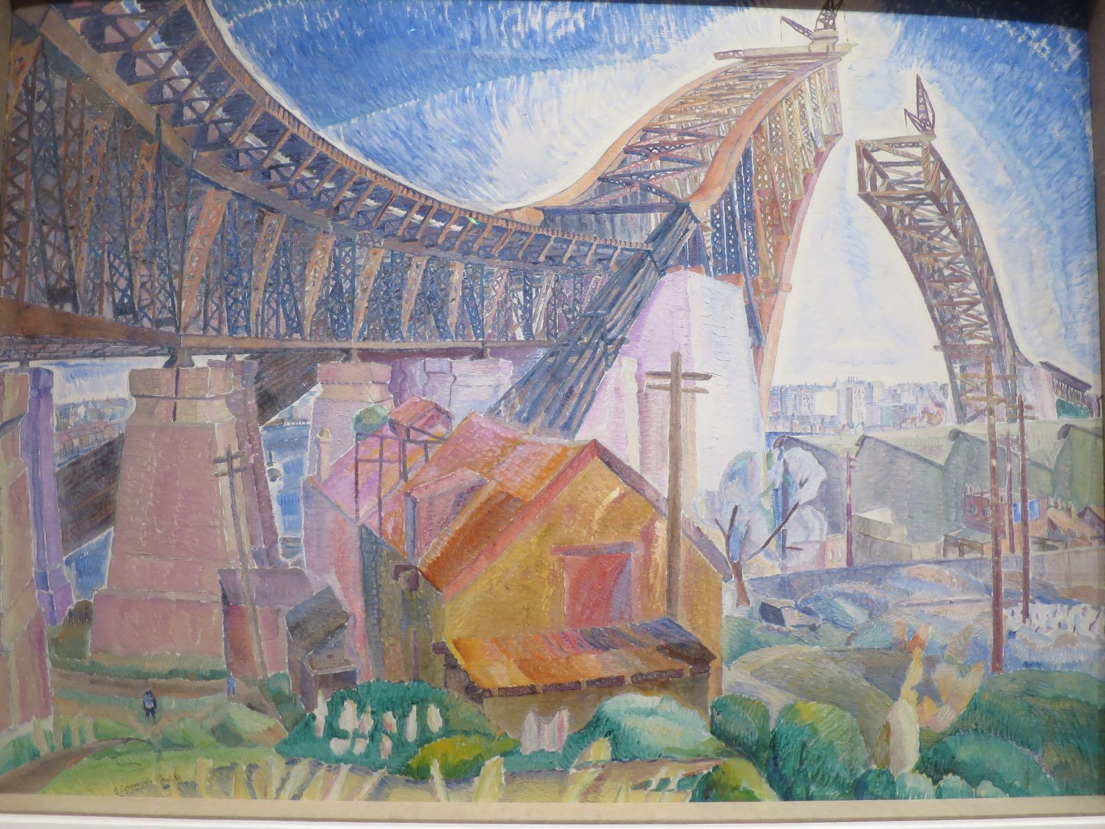 Ian Potter Gallerysta