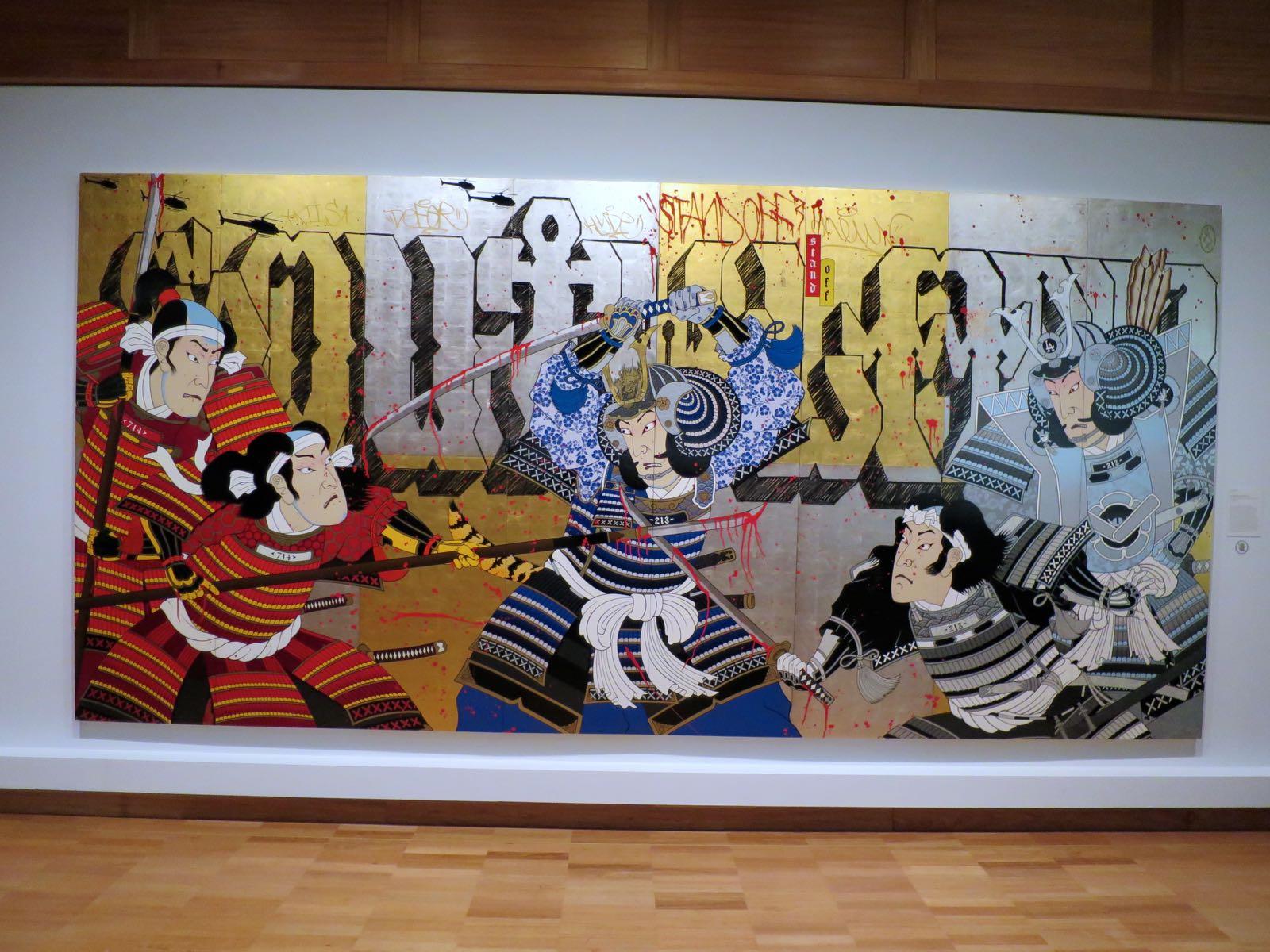Art Gallery of NSW:sta