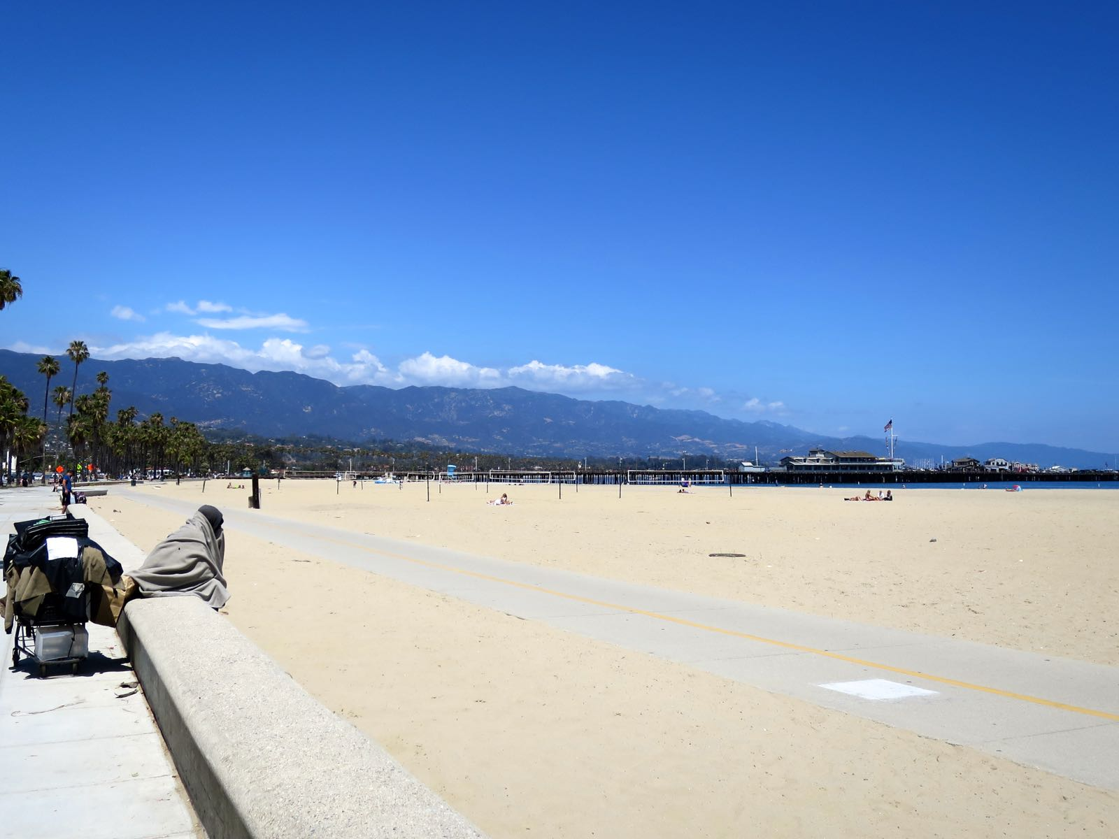 Koditon Santa Barbarassa