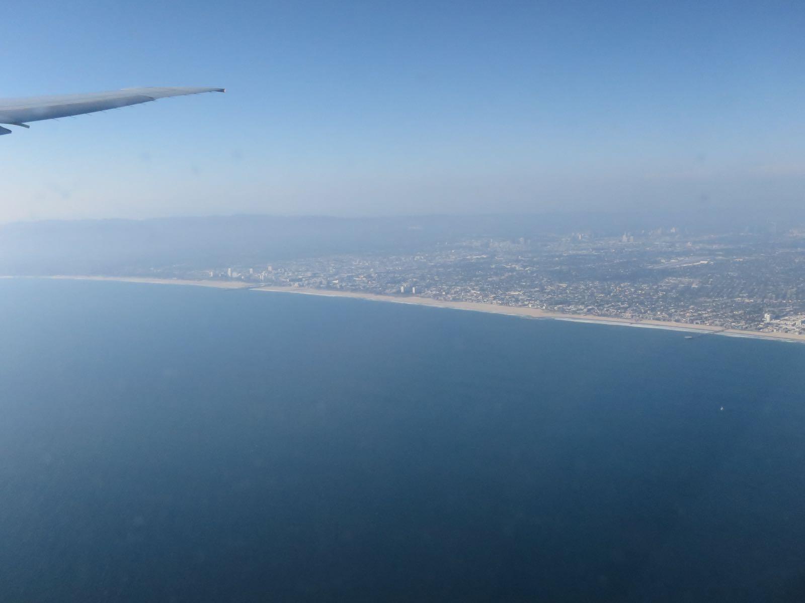 Hei hei, Kalifornia!