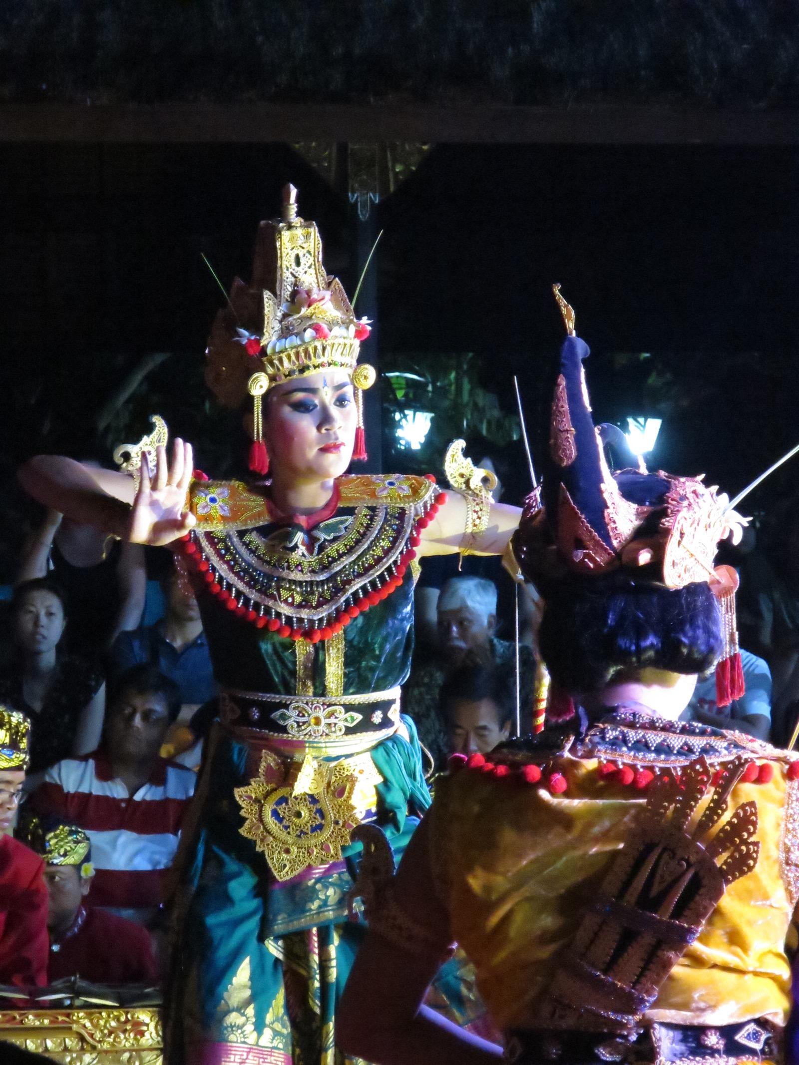 Ramayana-ballet